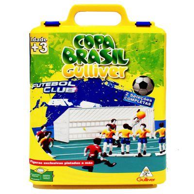 Maleta-Copa-do-Brasil-Futebol-Club---Brasil-x-Espanha---Gulliver