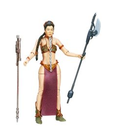 Figura-Colecionavel-Star-Wars---The-Black-Series---05---Princesa-Leia---Hasbro
