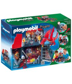 Playmobil-Dragoes---Box-Secreto-Calabouco-do-Dragao---5420