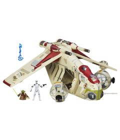 Nave-Republic-Gunship-Star-Wars-Hasbro
