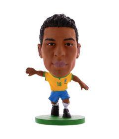 Boneco-Minicraque-CBF-Soccerstarz---Paulinho---18---Creative---202630