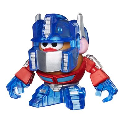 Mr.-Potato-Head-Transformers-Rescue-Bots---Optimus-Prime---Playskool---Hasbro
