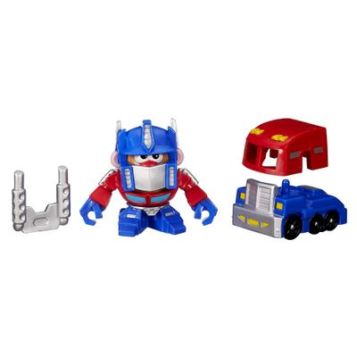 Mr.-Potato-Head-Transformers-com-Acessorios---Optimus-Prime---Playskool---Hasbro