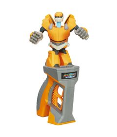 Transformers-Battle-Masters-Autobots---Prowl---Hasbro---A6581