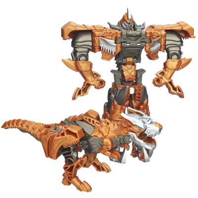 Boneco-Transformers-4---One-Step-Changers---Grimlock---Hasbro---A6157