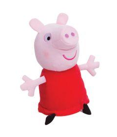 Pelucia-Peppa-Pig-30cm-Estrela