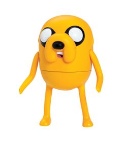 Boneco-Adventure-Time---Jake---14-cm---Grow