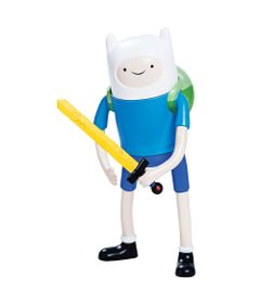 Boneco-Adventure-Time---Finn---20-cm---Grow