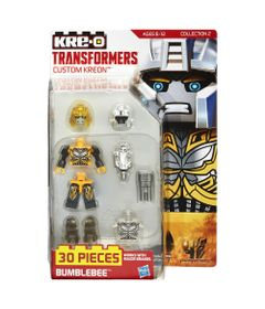 Kre-o-Transformers-Custom-Kreon---Bumblebee---Hasbro
