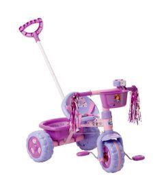 Triciclo-Premium-Princesinha-Sofia---Multibrink