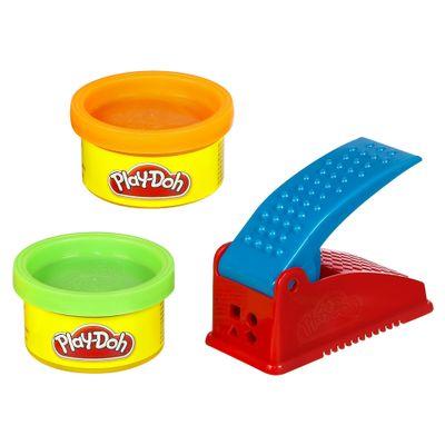 Kit-de-Massinha-Mini-Fabrica-Louca-Play-Doh---Hasbro