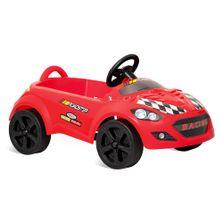 Carrinho-Roadster---Vermelho---Bandeirante