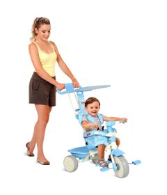 Triciclo-Velobaby---Azul---Fisher-Price