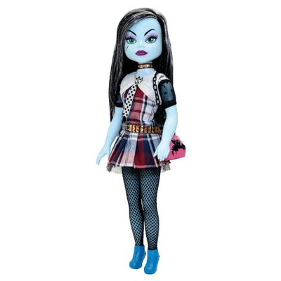 Boneca-Darky-Girls---54-cm---Franky---Baby-Brink
