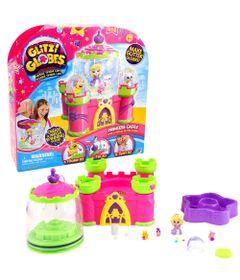 Glitzi-Globes---Conjunto-Castelo-da-Princesa---Intek---12017