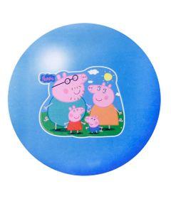 Bolao-Peppa-Pig-Azul-Familia-Peppa-Lider
