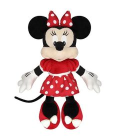 Pelucia-Minnie-Mouse---30-cm---Long-Jump---LJP13109