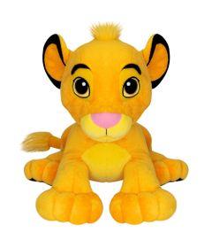 Pelucia-Simba---25-cm---Long-Jump---LJP7042A