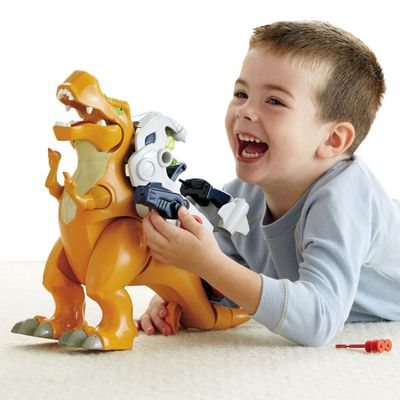 BMG26-BFT46-Dinossauro-Imaginext-Dinotech-Deluxe-T-Rex-Fisher-Price