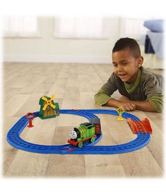BGL97-BGM69-Ferrovia-Thomas-e-Friends-Percy-e-o-Moinho-de-Vento-Fisher-Price