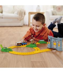 BMF0700-Ferrovia-Thomas-e-Friends-Toby-Caca-ao-Tesouro-Fisher-Price