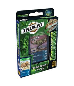 Super-Trunfo---Dinossauros---Grow