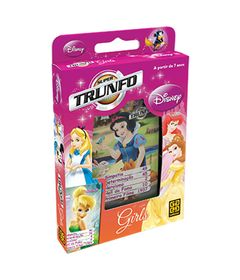 Jogo-Super-Trunfo---Disney-Girls---Grow