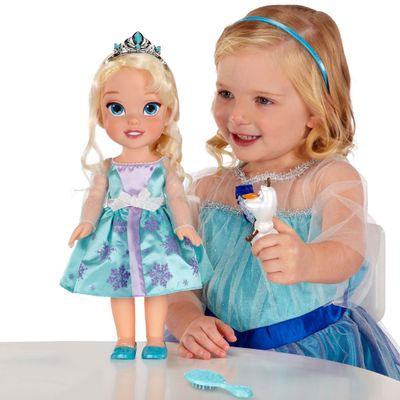 1036-Boneca-Princesa-Elsa-38Centimetros-Disney-Frozen-Sunny