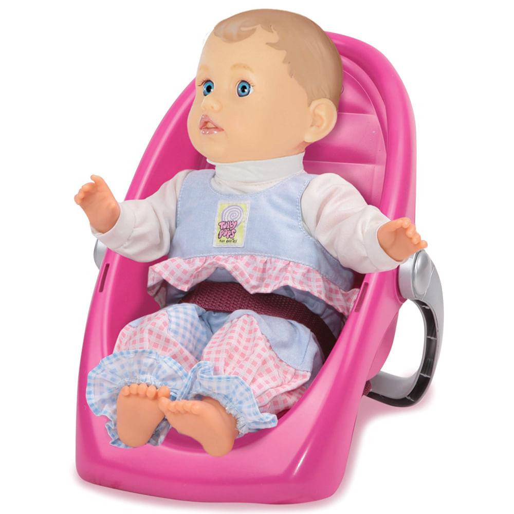 Cadeira de Passeio para Bonecas Graco - Multikids