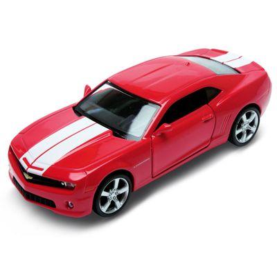 Chevrolet-Camaro-Vermelho---DTC