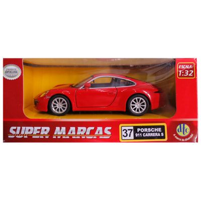 Porsche-911-Carrera-S-Vermelho-DTC