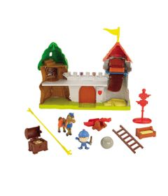 Playset-Mike-o-Cavaleiro---Castelo-de-Glendragao---Fisher-Price-1