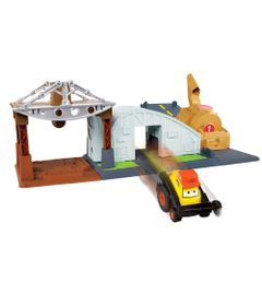 Playset-Disney-Planes---Riplash---Mattel