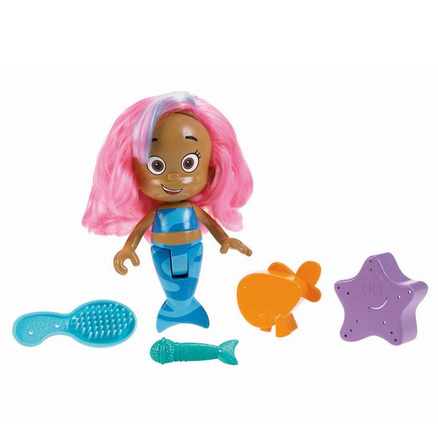 Boneca-Bubble-Guppies---Molly-Banho-Divertido---Fisher-Price