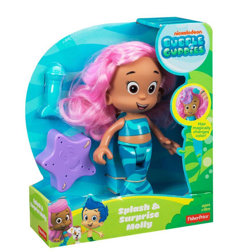 Boneca-Bubble-Guppies---Molly-Banho-Divertido---Fisher-Price-2