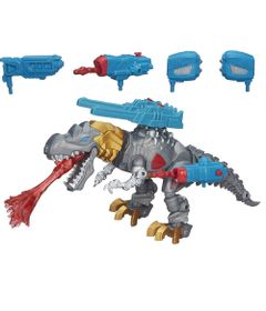 Boneco-Transformers-4---Hero-Mashers-Eletronico---Grimlock---Hasbro-1