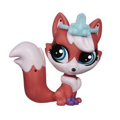 Mini-Boneca-Littlest-Pet-Shop---Kora-Solis---Hasbro