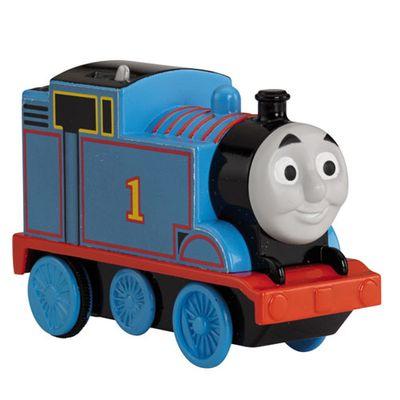 Locomotiva Motorizada Thomas & Friends - Thomas - Fisher-Price