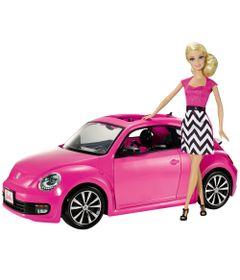 BJP37-Boneca-Barbie-Real-com-Beetle-Volkswagen-Mattel