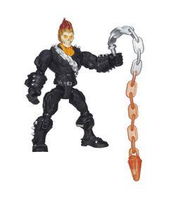 Boneco-Marvel-Super-Hero-Mashers---Motoqueiro-Fantasma---Hasbro