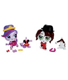 Mini-Bonecas-Littlest-Pet-Shop---Zoe-Trent-Philippe-Boudreaux-Hasbro-1