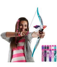 Lancador-Nerf-Rebelle-Heartbreaker-Bow-Vine-Refil-com-12-Dardos-Hasbro