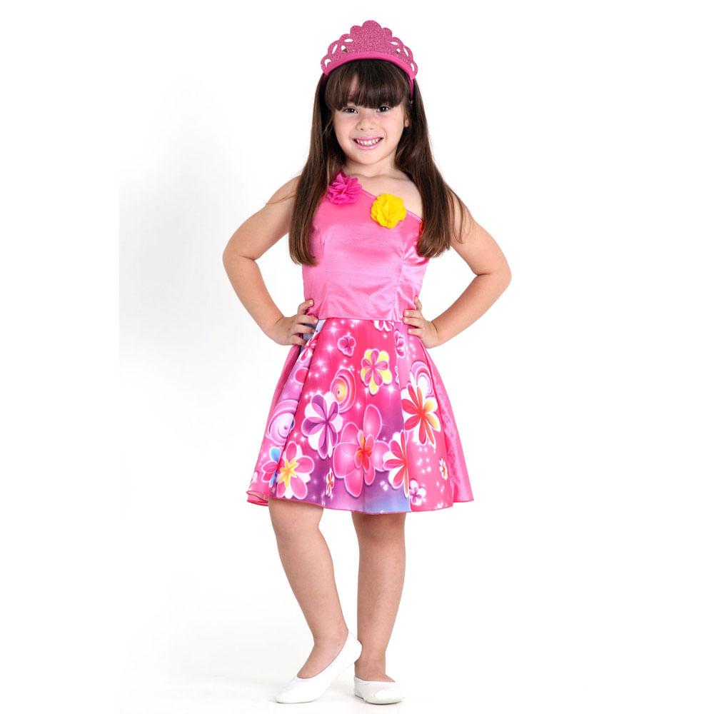 Fantasia Pop Princesa - Barbie e o Portal Secreto - Sulamericana - P