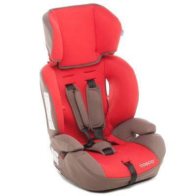 Cadeira-para-Auto-Connect-Vermelho-Granada-Cosco