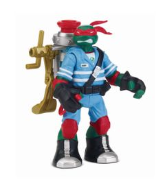 Boneco-Tartarugas-Ninja---Raphael