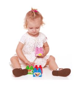 2115---Peppa-Pig---Tand-Baby---5-pecas--adesivos---Crianca