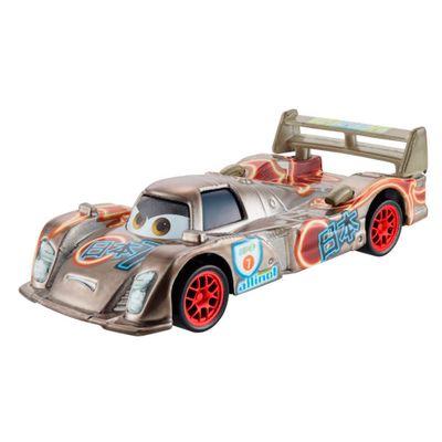 Carrinho-Neon---Disney-Cars---Shu-Todoroki---Mattel
