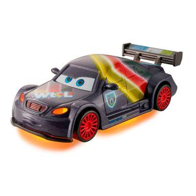 Carrinho-Neon---Disney-Cars---Max-Schnell---Mattel