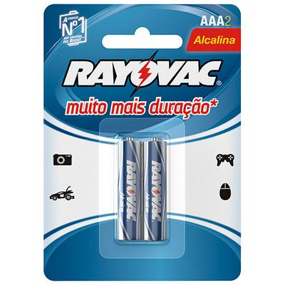 Pilha-Alcalina-Rayovac-AAA--LR03-Palito--Cartela-com-2-unidades