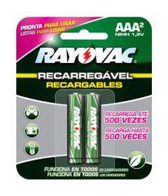 Pilha-Recarregavel-Economica-Rayovac-AAA--Palito--Cartela-com-2-unidades